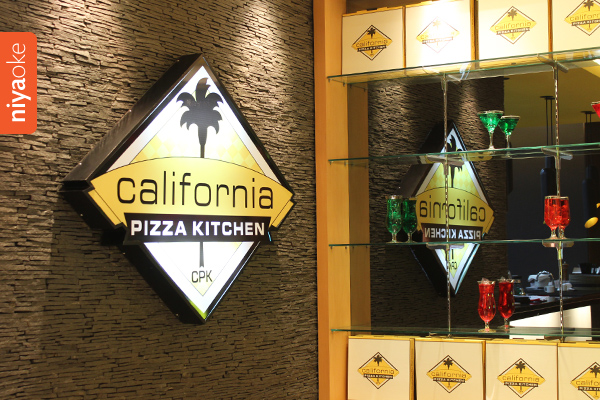 California Pizza Kitchen Jakarta Px