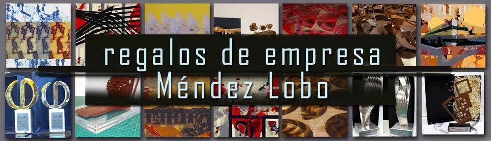 Méndez Lobo. Regalos de Empresa