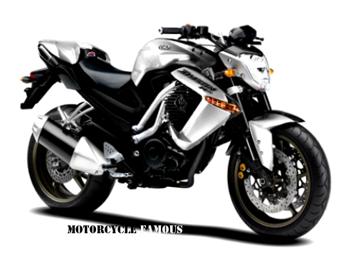 Modif Yamaha Byson Terbaru