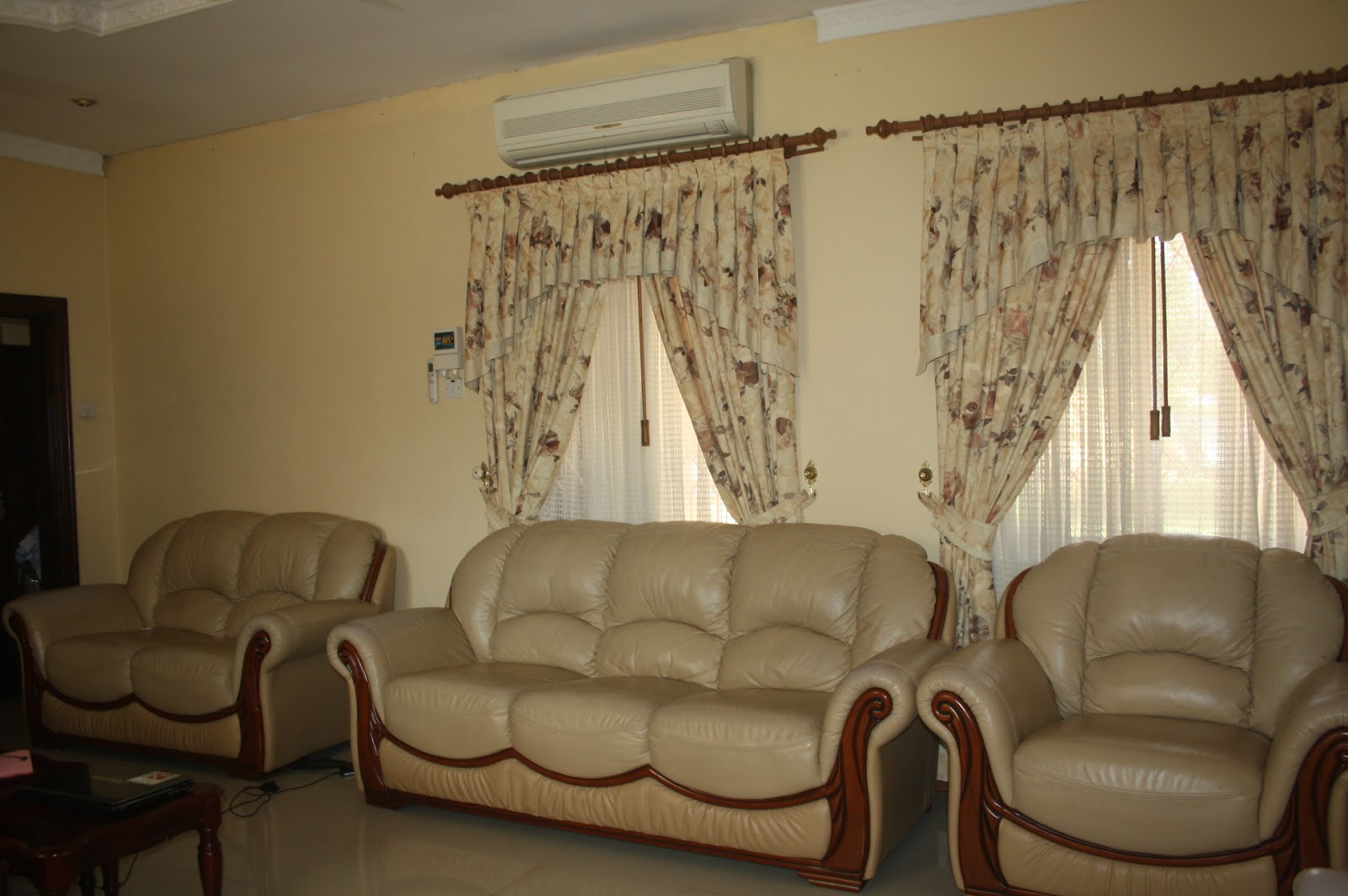 Leather Sofa Sold All Decoration