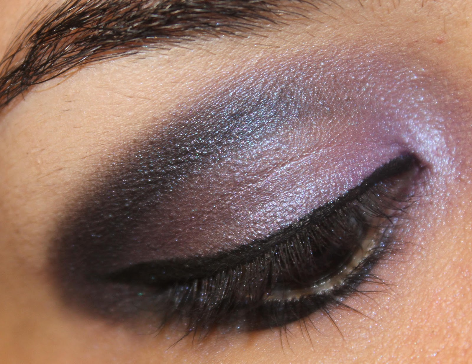 Natural Eyeshadow Colors For Brown Eyes