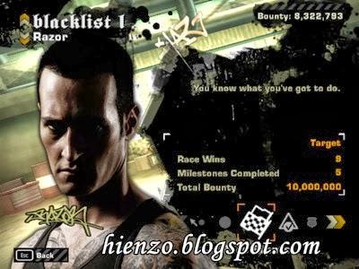 Razor (Blacklist 1)