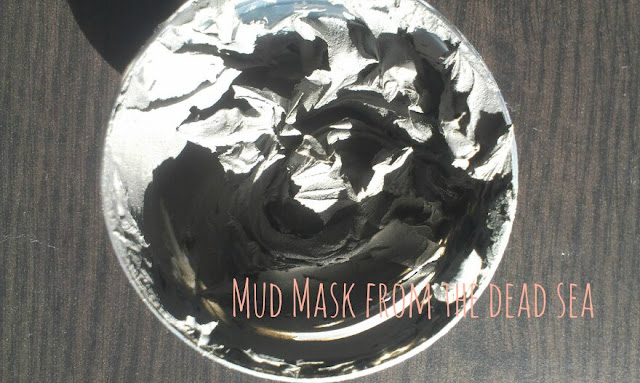 Seacret Mud Mask and Dead Sea salt scrub REVIEW Part 2