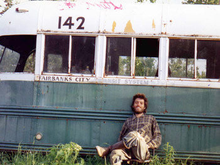 Astropost: Into the wild with Mars TRINE Neptune (Chris McCandless)