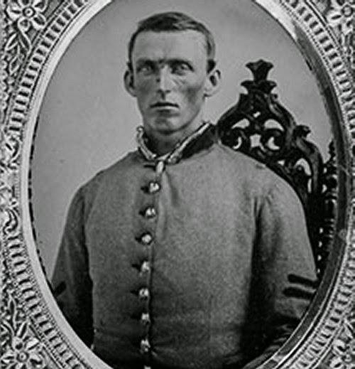 Confederate Corporal picture 1