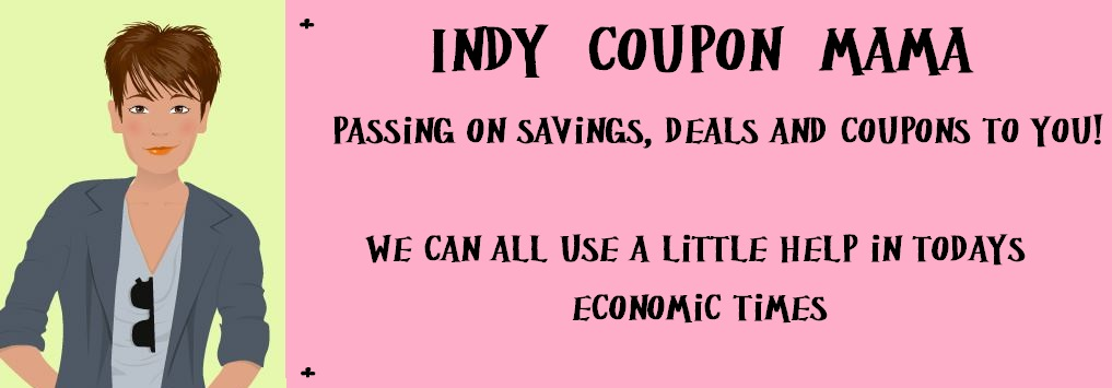 Indy Coupon Mama and Couponers Corner