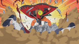 Naruto Shippuden 170: Big Adventure! The Quest for the Fourth Hokage's Legacy - Part 1