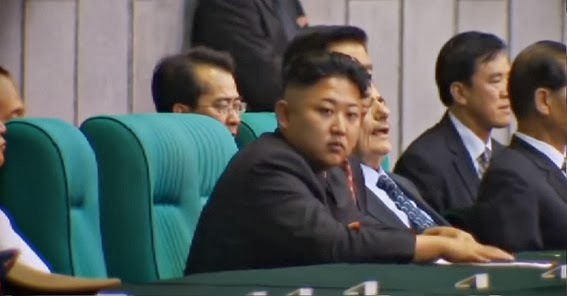 Kim Jong Un The Supreme Leader of North Korea