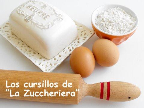 Los cursillos de La Zuccheriera