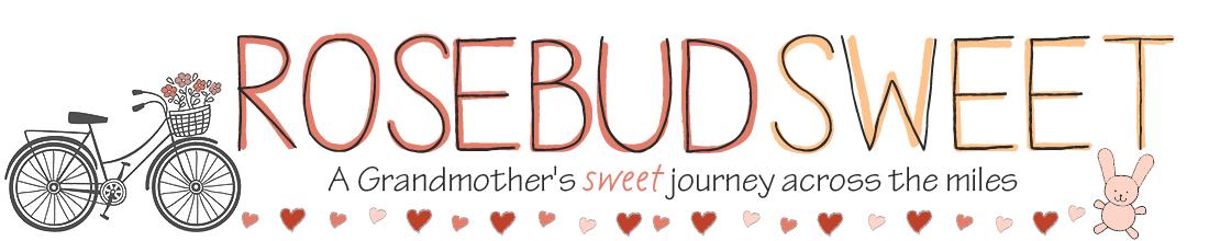 Rosebud Sweet