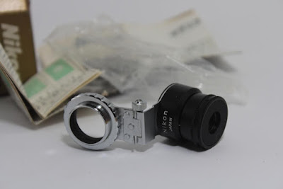 nikon magnifier
