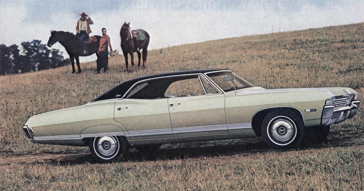 phscollectorcarworld: Tech Files: Chevrolet Hidden Headlamp Door System (Caprice, Impala)