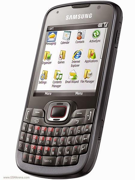 Samsung B7330R Flash Files