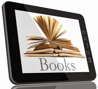 Digital Books on the Rise
