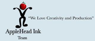 AppleHead Ink Team