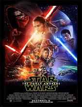 La guerra de las galaxias. Episodio VII: El despertar de la fuerza (2015)