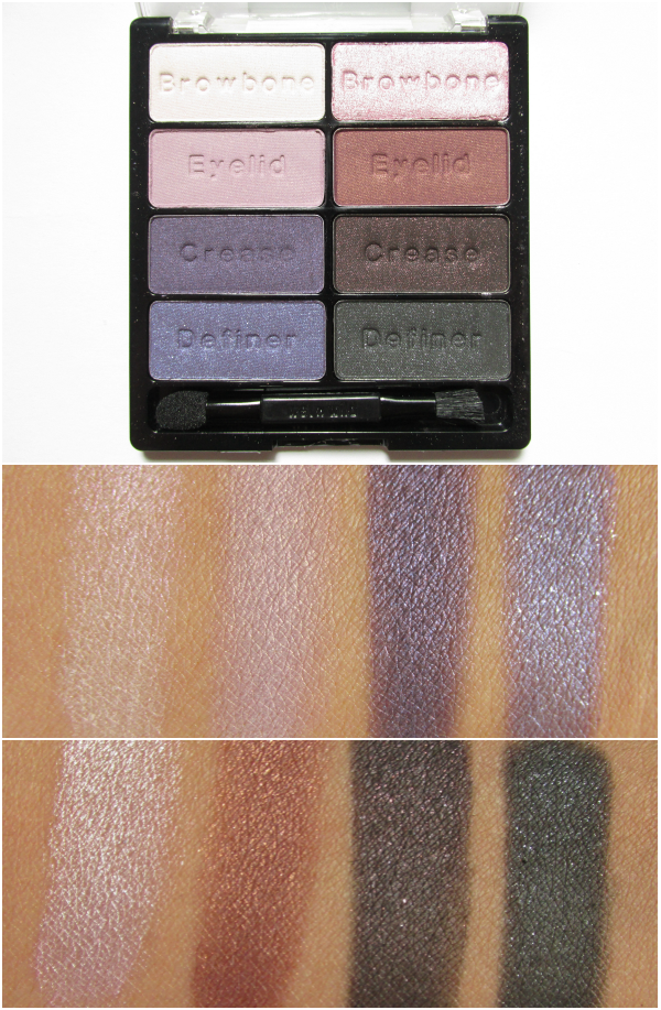 Wet´n Wild Coloricon Eyeshadow Collection - 736 Petal Pusher - 8.5g - 6.49 Euro