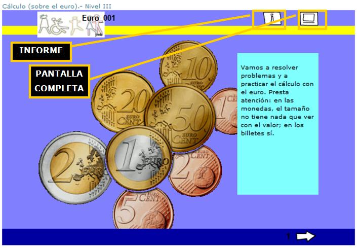Imagen de una de las actividades (El enlace a esta y a otras está debajo del texto)