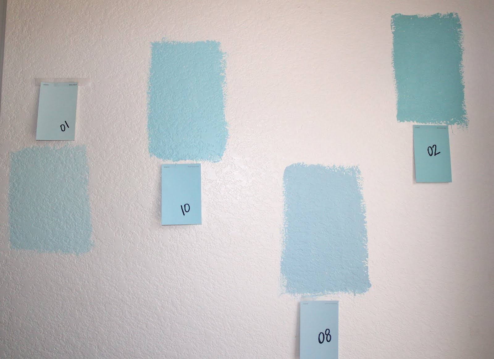 I Have A Really Hard Time Making Paint Decisions. Eek! We Keep Going Back  And Forth Between A Couple Of The Colors. Decisionsu2026decisions!