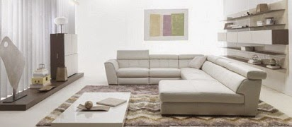 tips memilih sofa ruang tv yang nyaman