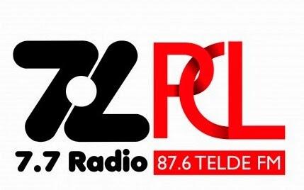 7.7 PCL Radio