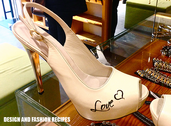 CASSETTE Istanbul by Simona Zini on Design and fashion recipes