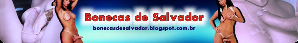 Travestis, Transex de Salvador e do Nordeste