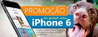 Promoção iPhone 6 Bayer e Geração Pet