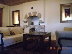 Maison a louer a Simena