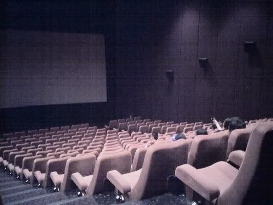 Informasi Bioskop Mega Bekasi XXI - Zona Film Online