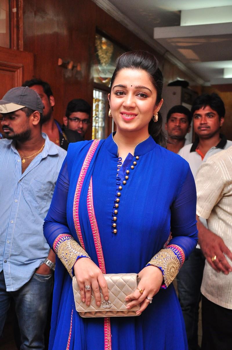 Charmi photos at Jyothilakshmi event-HQ-Photo-1
