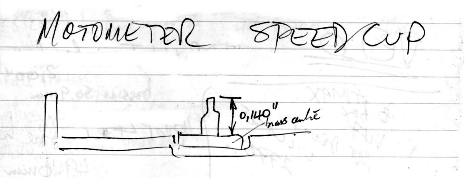 the velobanjogent motometer instruments for the bmw r80gs  the velobanjogent motometer instruments for the bmw r80gs motorcycle