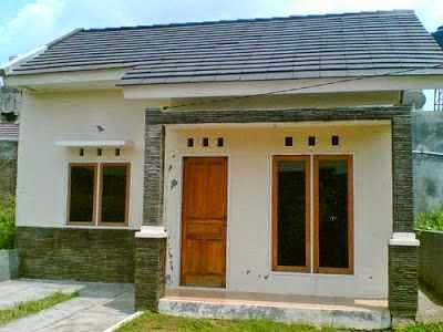Foto Rumah Sangat Sederhana
