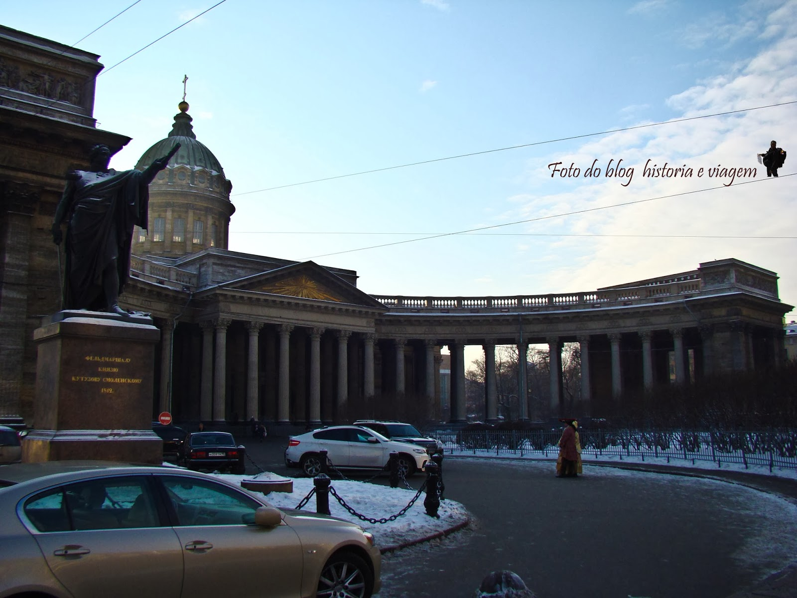 São Petersburgo - Rússia