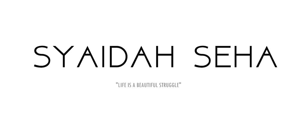 SYAIDAH SEHA