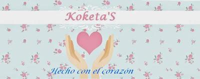 KOKETA'S