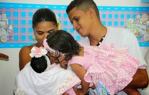 II EDIÇÃO DA 2ª SEMANA DO BEBÊ EM GUAMARÉ FOI MAIS UM PASSO NA BUSCA PELA CONQUISTA DO SELO UNICEF