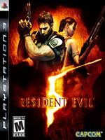 Download Resident Evil 5 PS3