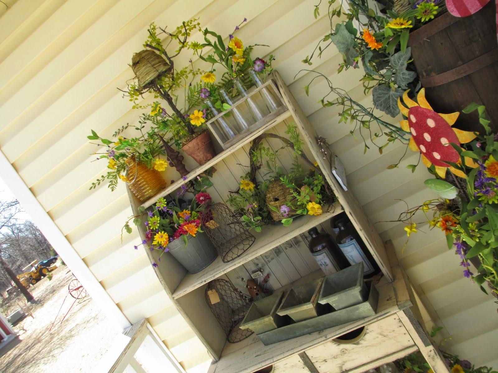 Tour A Lavender Farm W/ Me Part 1