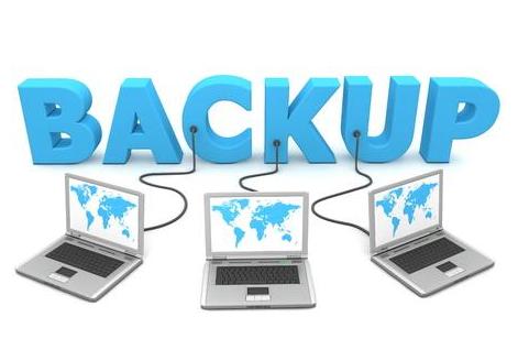 Cara Backup Kandungan Artikel