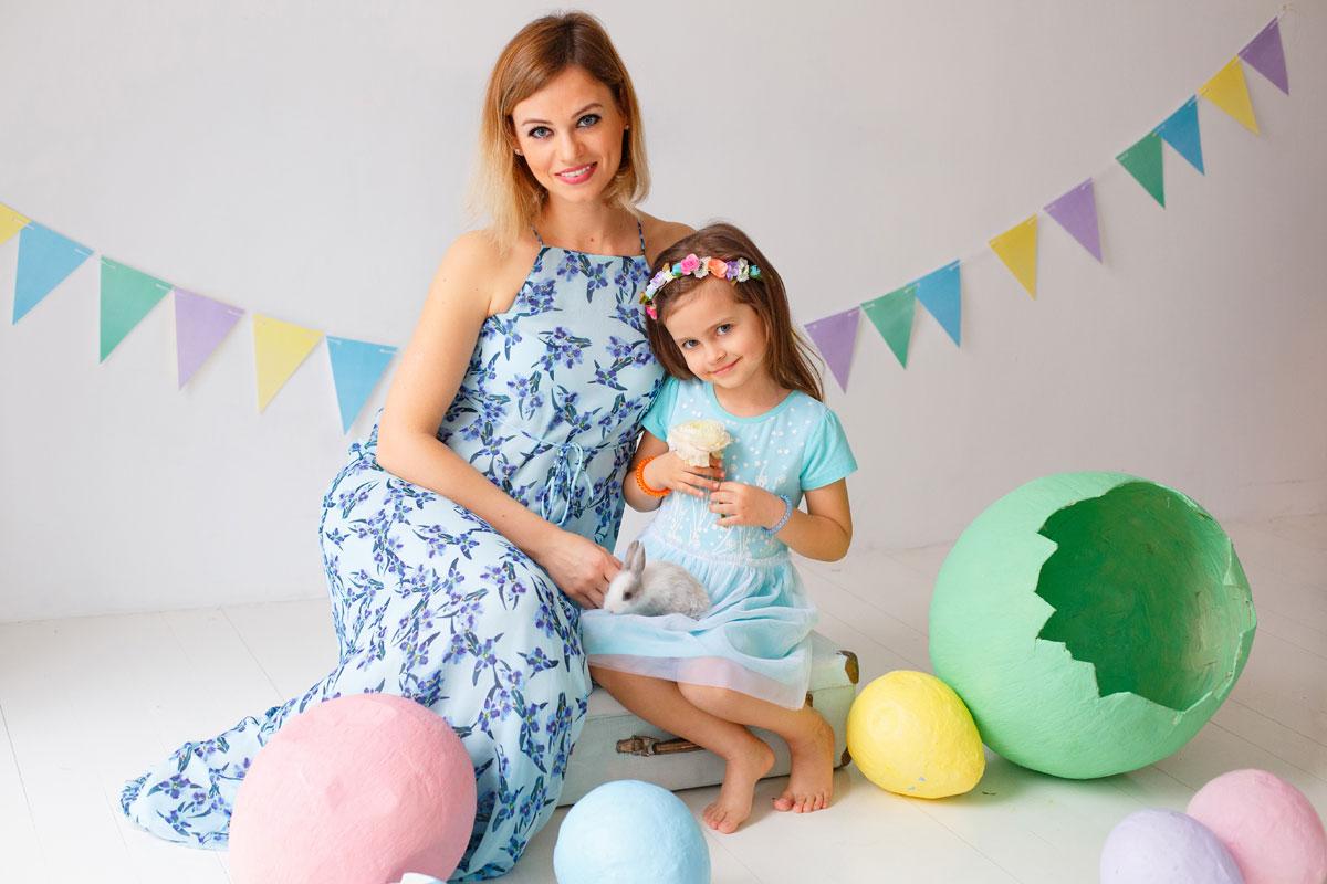 Воспитание дочери — о чем важно помнить рекомендации