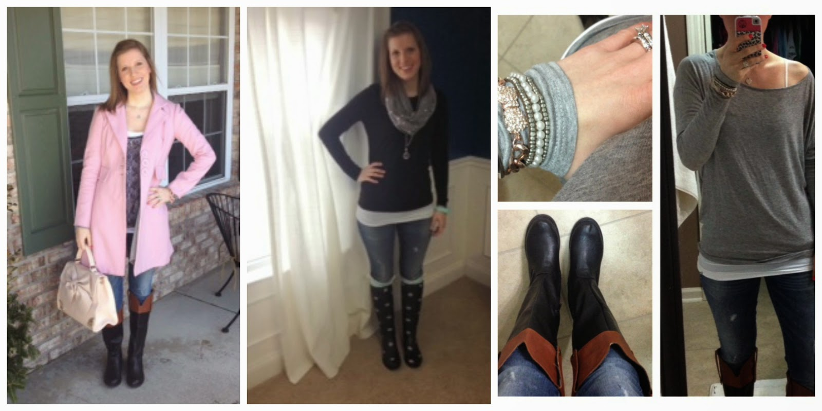 Outfit of The Day Round Up