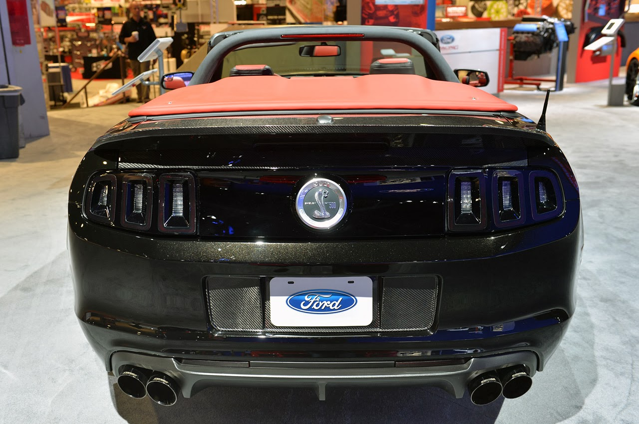 Black 2013 Shelby Gt500.html | Autos Post