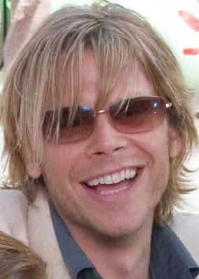 Eric Christian Olsen actores de television