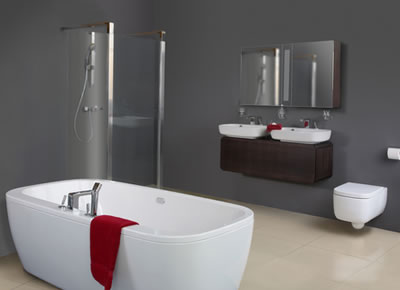 Bathroom design interior various tips for bathroom interior design