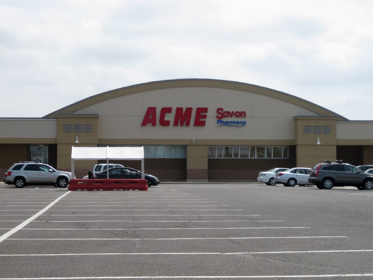 acme audubon new jersey