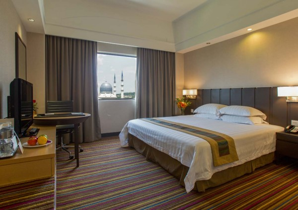 New Year Special – Room Promotion