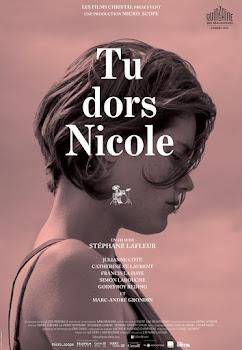 Ver Película Tu dors Nicole Online Gratis (2014)