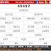 Kết quả xổ số miền bắc ngày 2-10-2014
