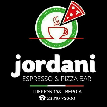 Jordani Coffee-Piz